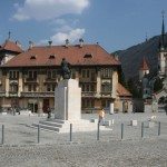 Planwerk Cluj: Loc simbolic, loc pentru masini, loc pentru oameni