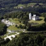 Renzo Piano la Ronchamp
