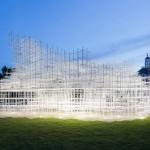 Sou Fujimoto: Serpentine Gallery Pavilion