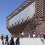 Tetrarc architects: Paloma – un complex dedicat muzicii contemporane la Nîmes Métropole, Franta