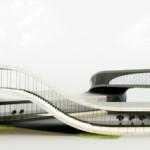 Universe Architecture - Printerul 3D care construieste case