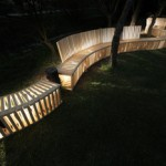 Urban Report: Wood as a Social Bond, Hellowood 2012