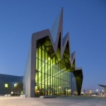 Zaha Hadid Architects: Muzeul Riverside din Glasgow