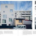 Casa Turn/ Jurnalul unui proiect