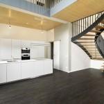 Dosar: Kaden Klingbeil Architekten - Lemnul ca sursa pentru dezvoltarea urbana