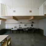 Jun Igarashi Architects: Casa dreptunghiului de lumina