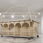 Mircea Cantor. Artist, loc, arhitect