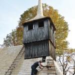 foto: restaurare biserica Tarnavita © Echipa 60 de biserici