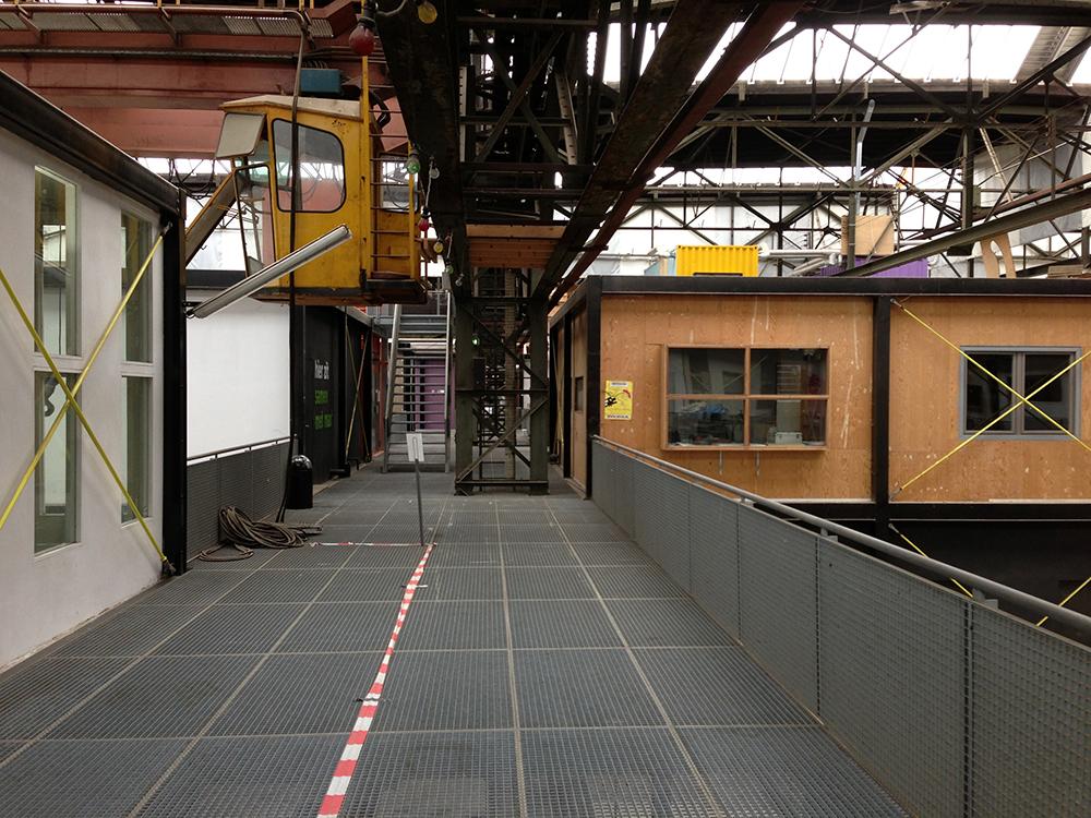 NDSM - Amsterdam
