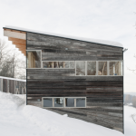 Photo© Jiri Havran_Architect Jarmund and Vigsnæs_Farm House