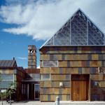 Photo© Jiri Havran_Architect Jensen and Skodvin_Tautra Maria monastery