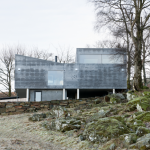 Photo© Jiri Havran_Architect Knut Hjeltnes_Dalaker Galta