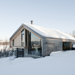 Photo© Jiri Havran_Architect Lund Hagem_Cabin Haugen