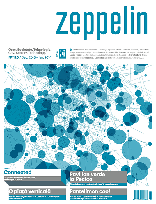 Zeppelin Magazine