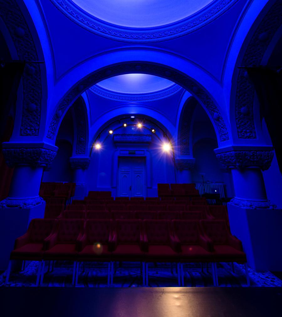 ValDecor -Teatrul Mignon
