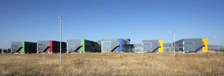 Agentia de Arhitectura si Design - Inst. cercetare Brasov