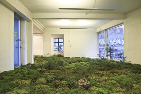Atelier Oslo -Teren Comun