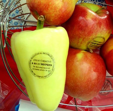 Ambalajele alimentare biodegradabile