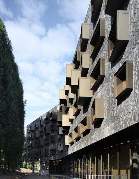 A_BOGDAN&VANBROECK-VUB-U-Residence