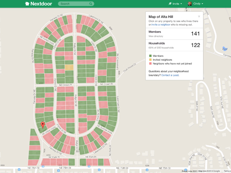Nextdoor_demo_map