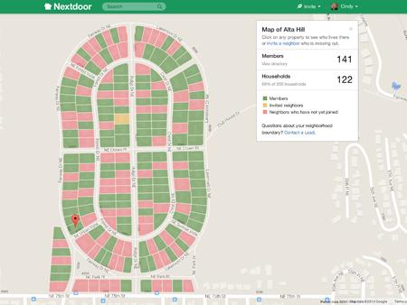 Nextdoor_demo_map
