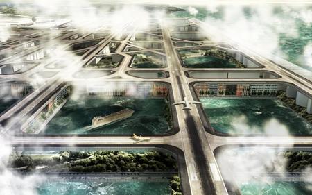 Kuala Lumpur - Aero City