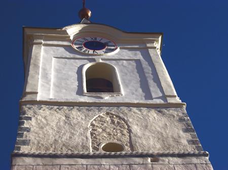 restaurare biserica din carta
