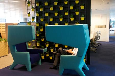 01_Viitorul spatiilor de birouri – interviu cu Louis Lhoest