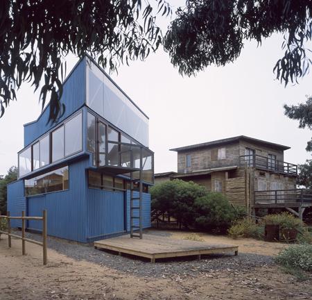 04.d. casa albastra