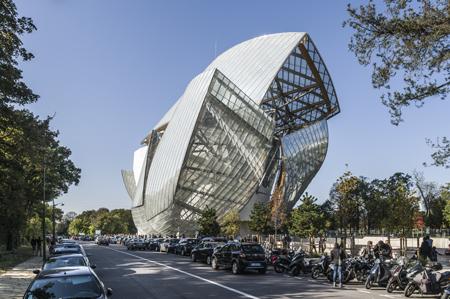 08. Gehry - Vuitton