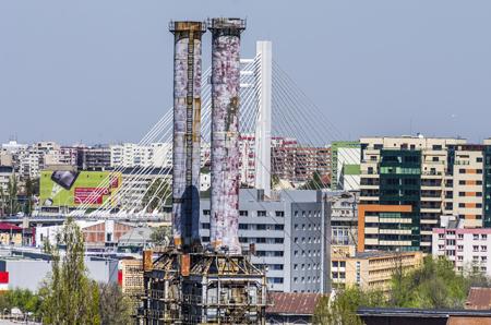 foto Stefan Tuchila - ultimul etaj - j