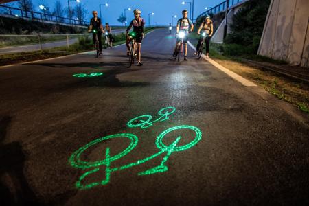 blaze laser for bikes
