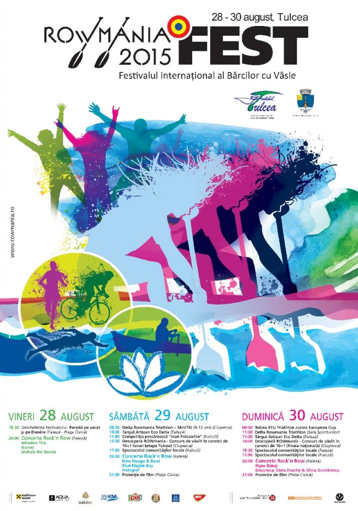 poster RowmaniaFEST 2015