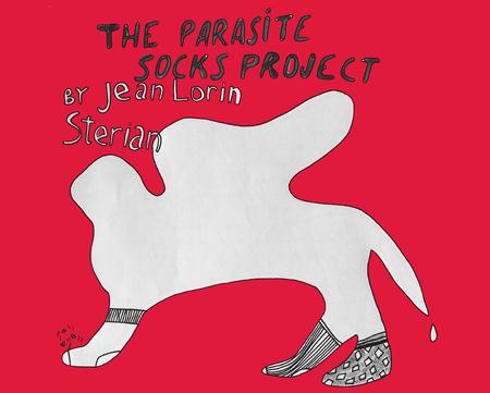 _PARASITE SOCKS PROJECT