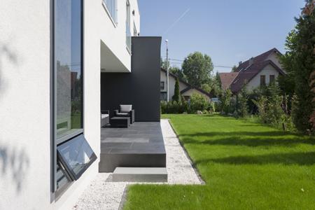 Tecto Arhitectura - Casa 4E -ex