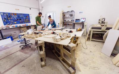 resNod - atelierul pentru lemn