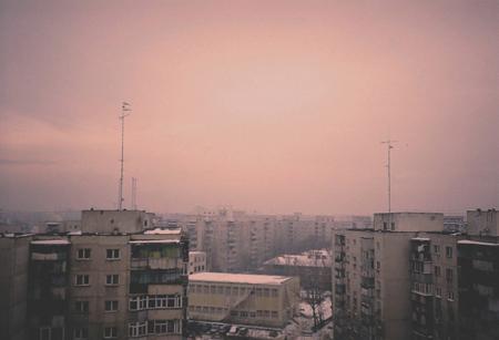 locuire in Bucuresti -Blocuri_exterior