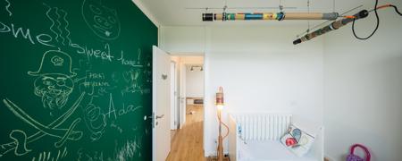 AP-AVP -apartament Floreasca