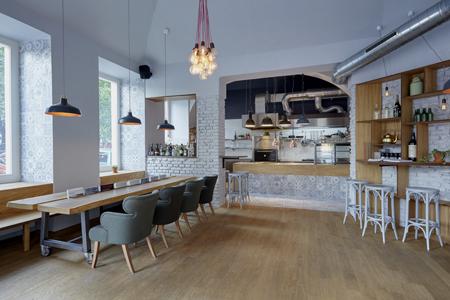 Mar.s Architects -Nejen_Bistro_Praga