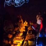 Articolul săptămânii: La Berlin. Lama Arhitectura: Club Control