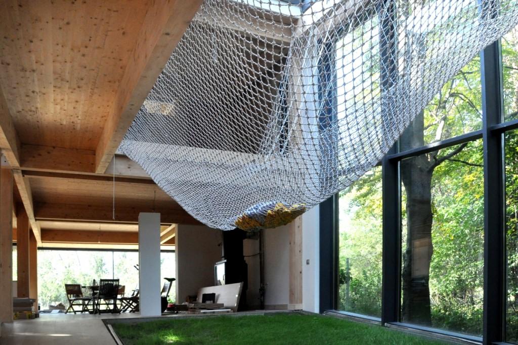 Tecto arhitectura - casa pasiva -Suceava -03