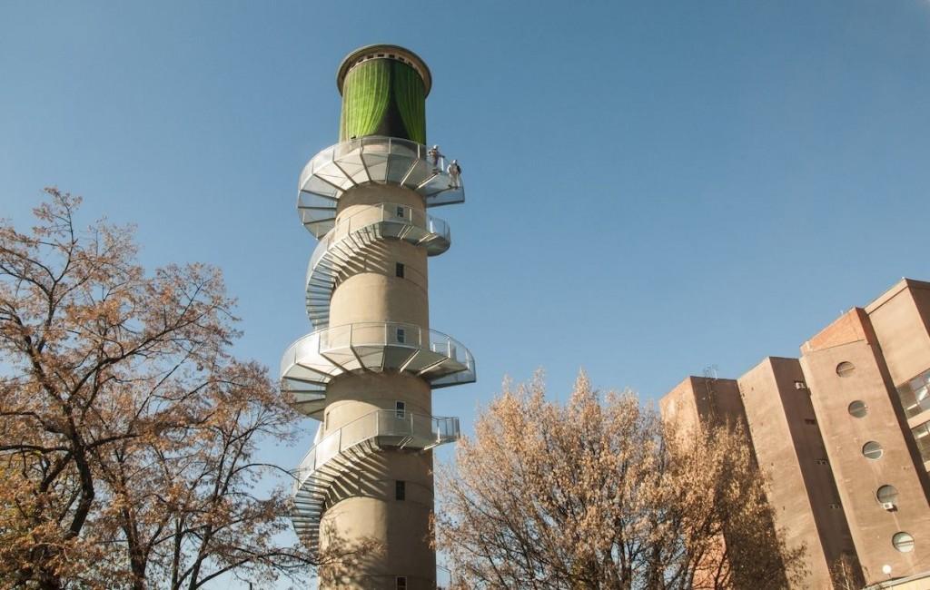 turnul de arta -blocuri
