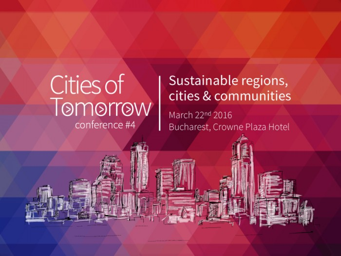 cities of tomorrow 4