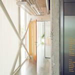 Articolul săptămânii: EXHIBIT Arhitectura - Clădire de birouri și laboratoare, Brașov