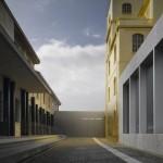 Articolul săptămânii: Noua Fondazione Prada din Milano