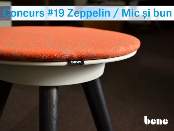 Concurs19 Zeppelin - Mic si bun