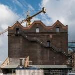 Articolul săptămânii: Nu (re)construi dacă nu trebuie. BOGDAN & VAN BROECK: COOP. Reconversia unei mori vechi