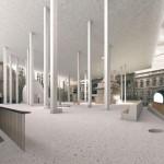 Articolul săptămânii: Noul Muzeu național de Istorie. De vorbă cu Iulia Stanciu și Florian Stanciu, câștigătorii concursului internațional de proiecte