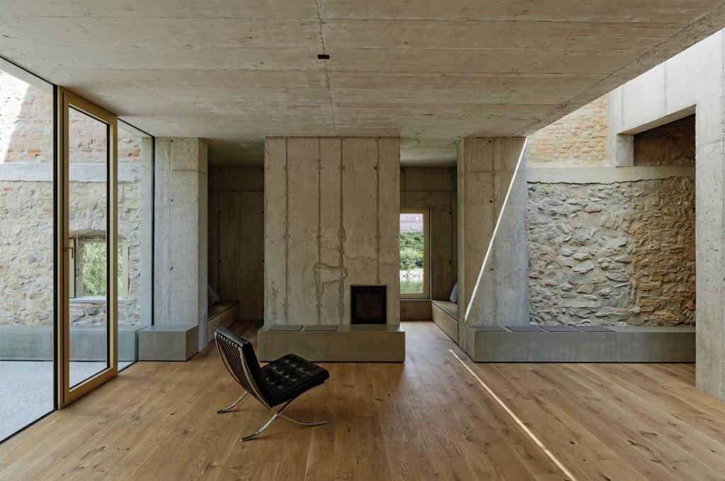 Casa din Gradina_Hertl_Austria_premiu Regenerare