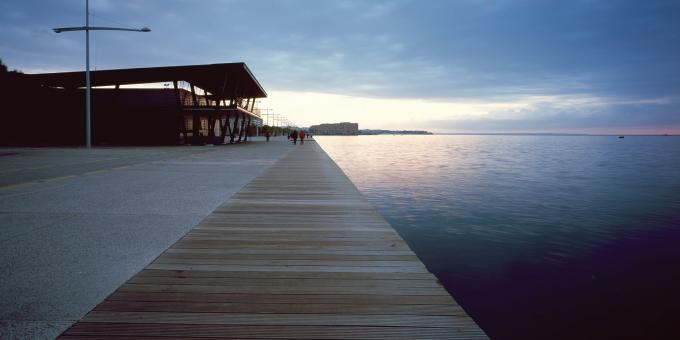 New Waterfront_premiu_East Centric Arhitext_amenajari exterioare